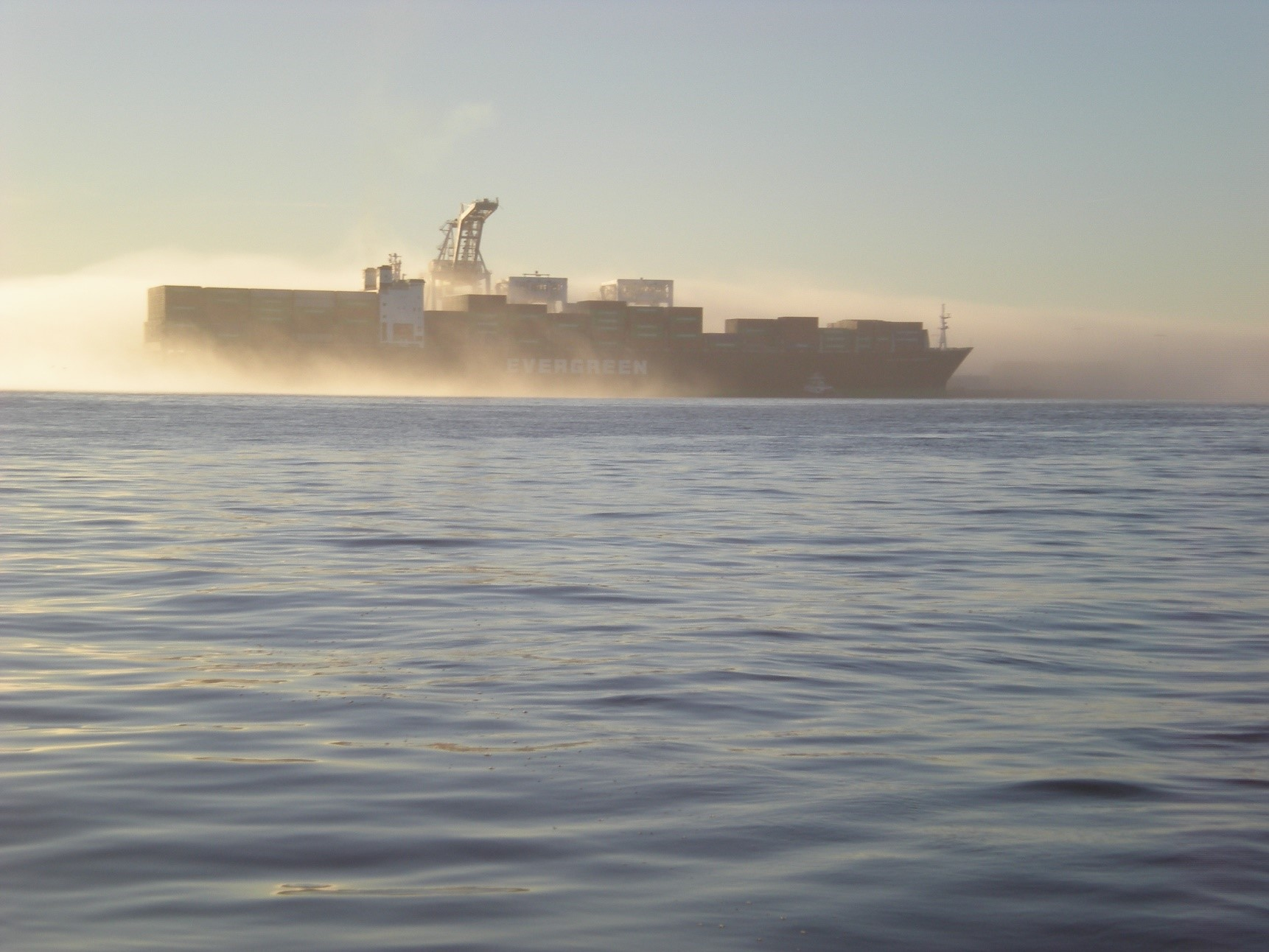Port of Oakland Outer Harbor Berths 35/37