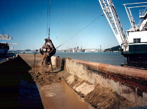 Oakland Harbor 42-ft Deepening