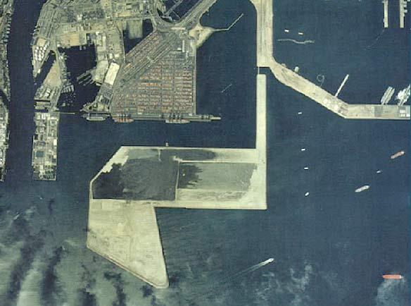 Pier 400